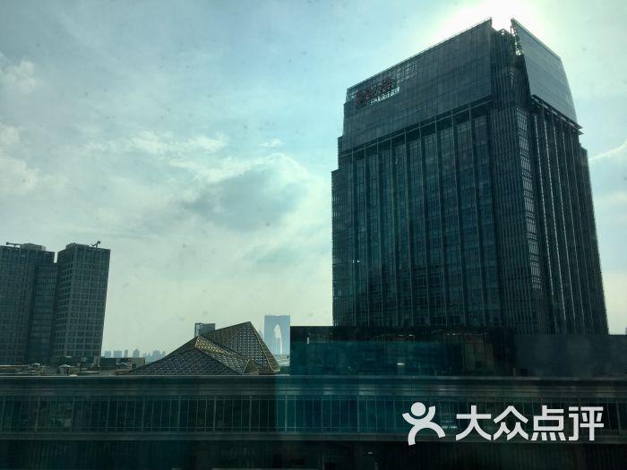 苏州凯悦酒店窗外风景图片 - 第29张