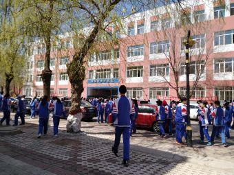 景园中学(分校区)