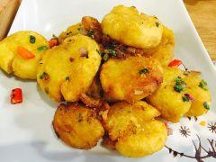 有家生煎(三里屯店)的香辣小土豆