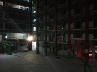 晋江荆山学校