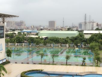 揭东县第二中学