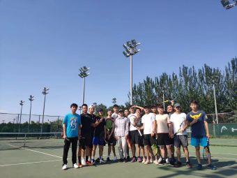 悟能网球培训