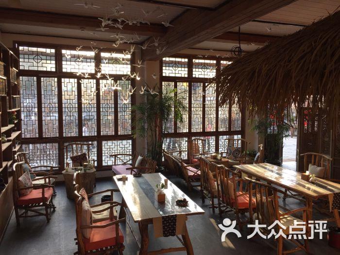 迷途武阳度假村-图片-温州酒店-大众点评网
