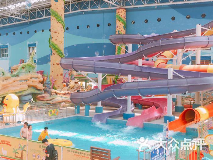 杭州湾海皮岛景区图片 - 第2张