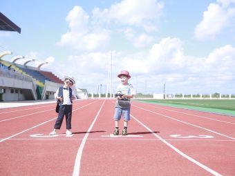 方正县公共体育场