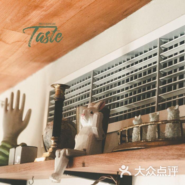 TASTE SPACE SHOP & CAFE(TASTE Cafe)大堂图片 - 第3张