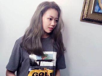 Hair by Fancy Nancy