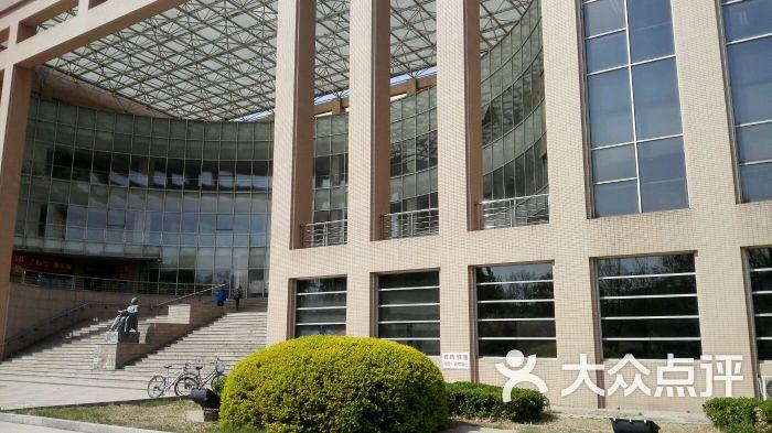 华北理工大学-图片-唐山学习培训-大众点评网