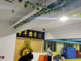 宇丰跆拳道俱乐部