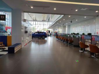 苏州苏新汽车销售服务有限公司