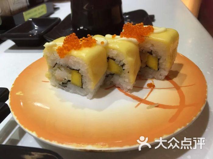 禾绿寿司(海信店)-图片-天津美食-大众点评网