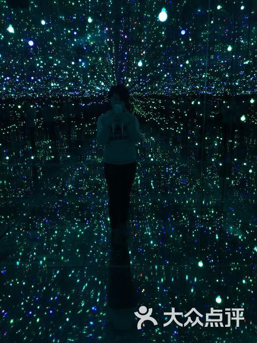 上海梵高星空错觉艺术馆-图片-上海休闲娱乐-大众