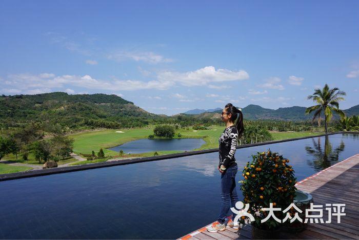 贵州神泉湖风景区