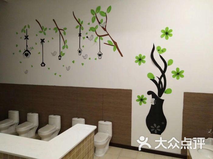 罗利国际幼儿园-图片-北京-大众点评网