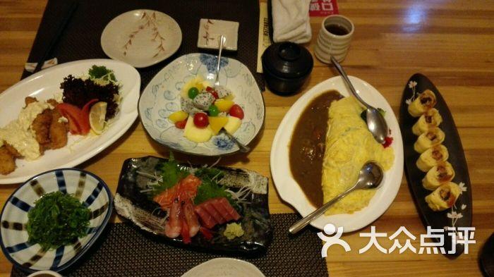 花见日本料理(武广店)-两撇胡子ruru的相册-武汉美食