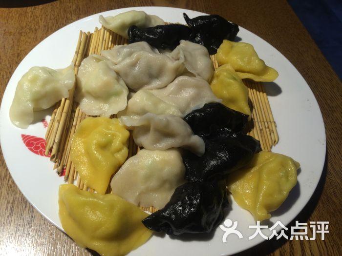 船歌鱼水饺(万象城店)-图片-青岛美食-大众点评网