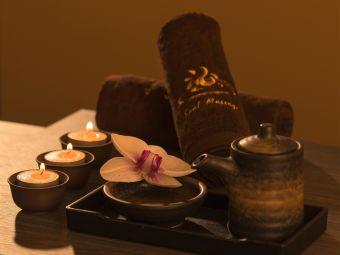 沁 Soul Massage