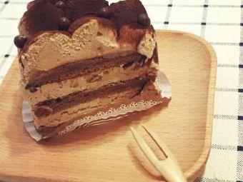 小方塊sweetbox甜點(靜安店)
