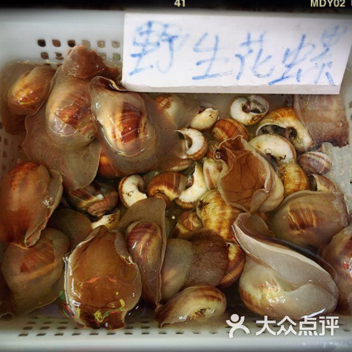 外伶仃岛海鲜街图片-北京水果生鲜-大众点评网