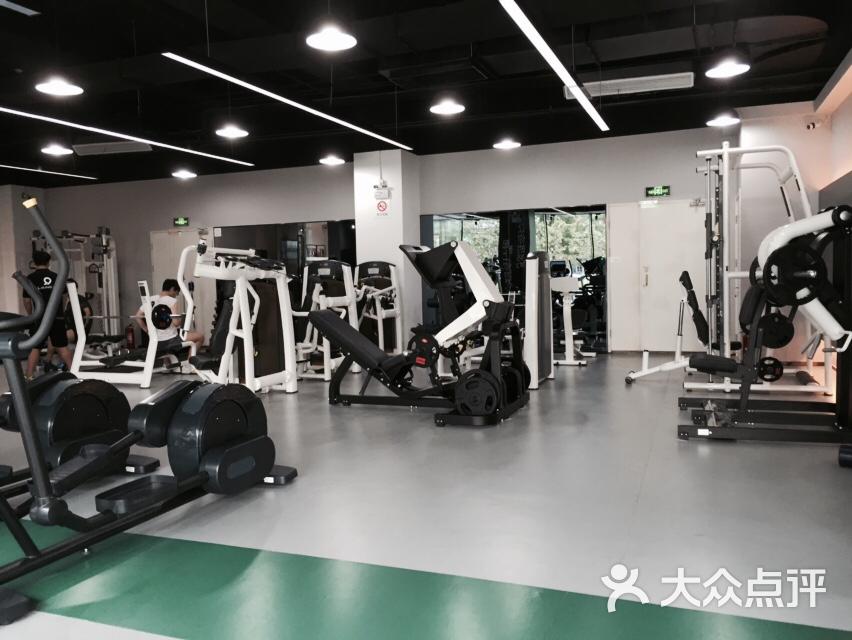 Liking Fit-图片-上海运动健身