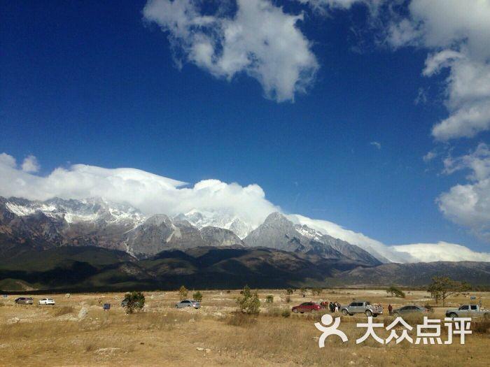 玉龙雪山国家风景名胜区图片 - 第15张