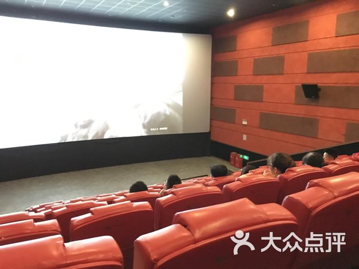 卢米埃华强北九方IMAX影城-图片-深圳电影