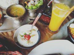 酸奶-Punjabi本杰比印度餐厅和文化中心(好运街店)