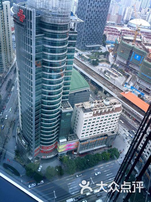大俯视建筑手绘
