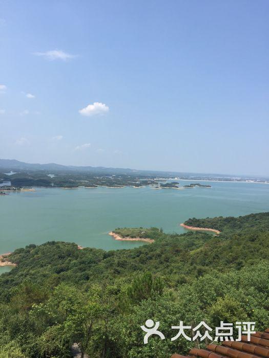洈水风景区-图片-松滋市周边游-大众点评网