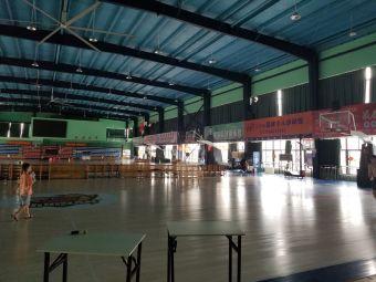 海口珠玑体育运动馆
