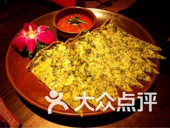 花马天堂云南餐厅(高邮店)