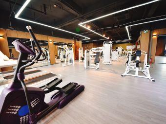 11团健身工作室