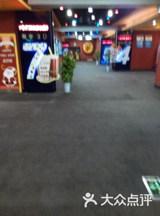 大众电影影城(解放路店)-国际-长沙天堂-万达点评网食人Cannibal电影图片图片