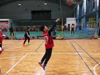 爱尚悦动篮球俱乐部