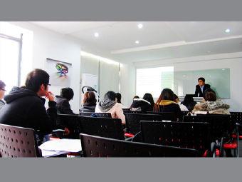 嘉兴市海思外语培训学校