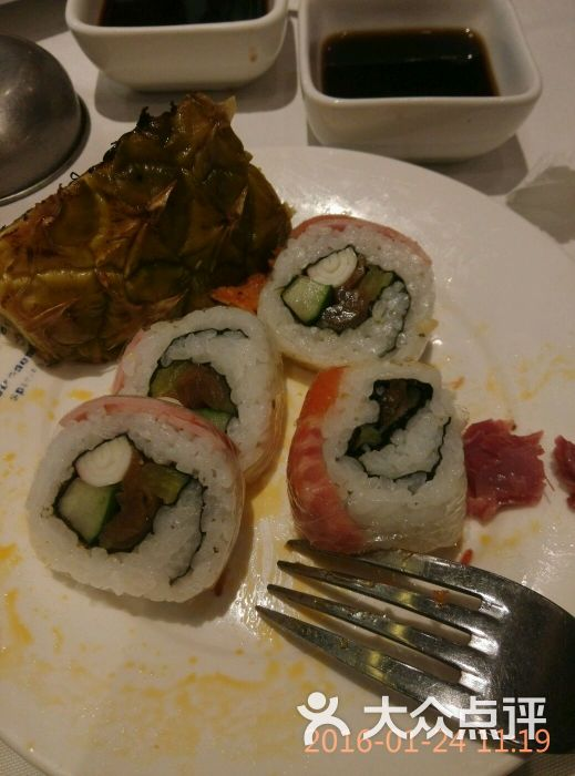 多伦多海鲜自助餐厅(合肥银泰城店)-图片-合肥美食