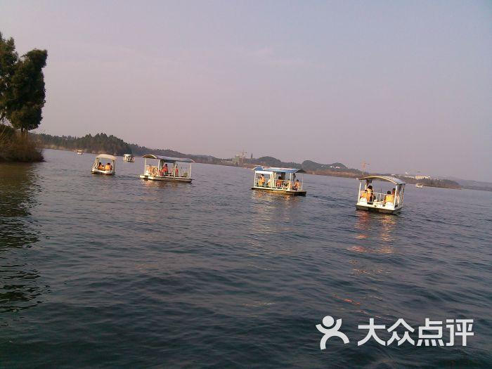 仙海风景区-图片-绵阳购物-大众点评网