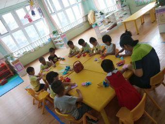博望嘉和幼儿园