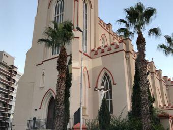 圣乔治大教堂