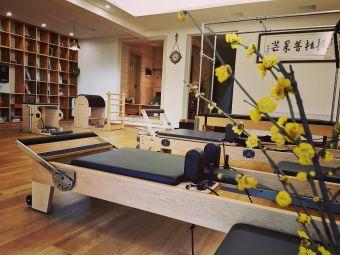 芒果普拉提瑜伽健身工作室