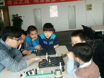 海河棋院(中国象棋,国际象棋)