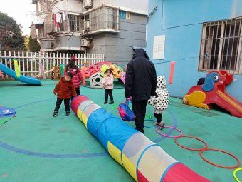 彩虹幼儿园