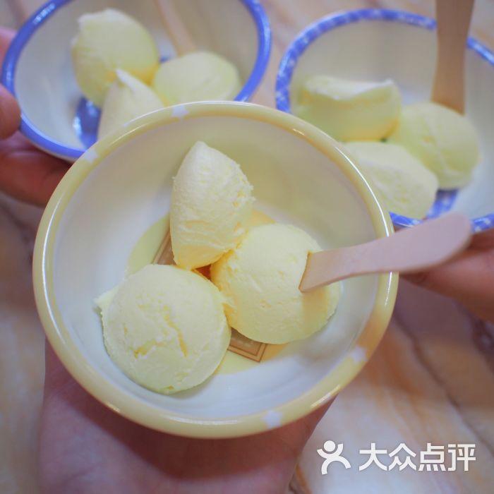 美食冰糕-图片奶油冰糕-绥化经纬-大众点评网丽景美食街西城串串图片