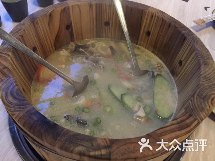 雅安张记木桶鱼(厦门总店)-图片-厦门美食-大众点评