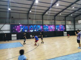 1号篮球公园