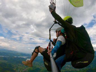 驭风滑翔伞俱乐部