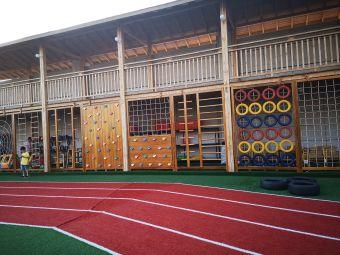 香港贝恩国际幼稚园德化园