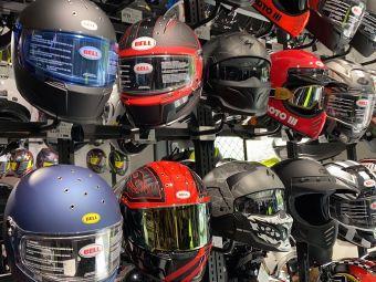 Six One Six摩托车装备