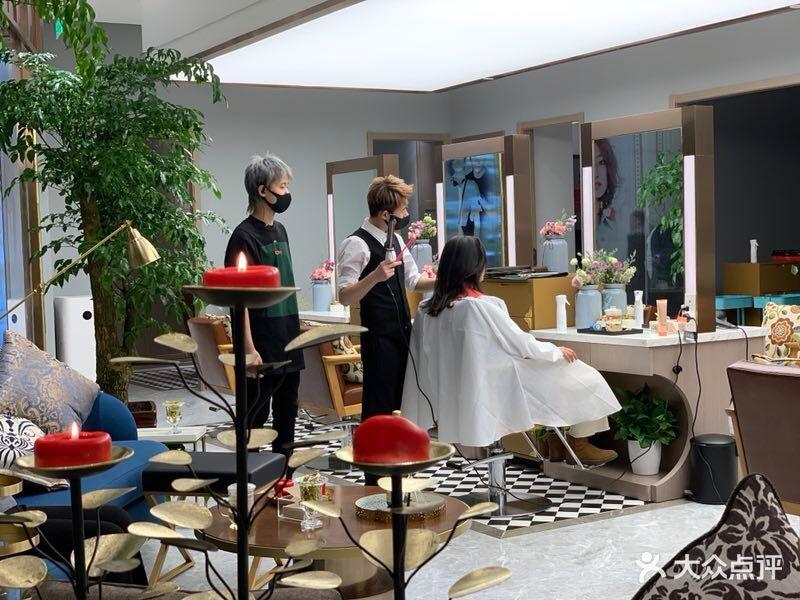 ontime发型工作室图片 - 第25张图片