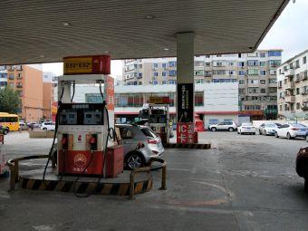 中国石油加油站(珠江店)